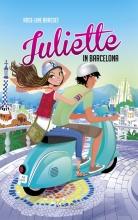 Rose-Line Brasset , Juliette in Barcelona