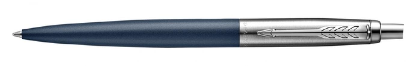 , Balpen Parker Jotter XL CT blauw