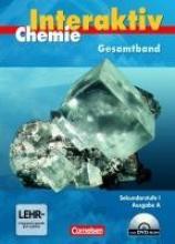 Chemie interaktiv. Allgemeine Ausgabe 7-10. Schülerbuch
