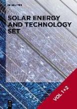 Mijic, Goran Solar Energy and Technology. Set Vol. 1+2