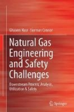 Nasr, Ghasem Natural Gas Engineering and Safety Challenges