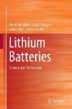 Julien, Christian Lithium Batteries