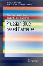 Piernas Muñoz, María José Prussian Blue Based Batteries
