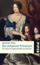 Thies, Heinrich Die verbannte Prinzessin