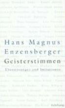 Enzensberger, Hans Magnus Geisterstimmen