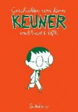 K., Ulf Geschichten vom Herrn Keuner