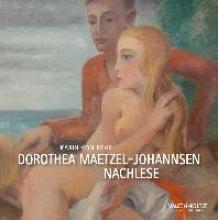 Behr, Karin von Dorothea Maetzel-Johannsen