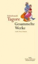 Tagore, Rabindranath Gesammelte Werke
