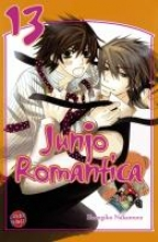 Nakamura, Shungiku Junjo Romantica 13