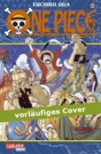 Oda, Eiichiro One Piece 61. Romance Dawn for the new world