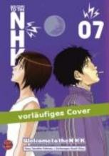 Takimoto, Tatsuhiko Welcome To The N.H.K. 07