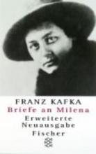 Kafka, Franz Briefe an Milena