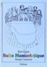 Goetz, Kurt Suite Humoristique