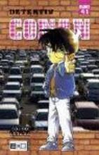 Aoyama, Gosho Detektiv Conan 41