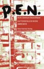 PEN (P.E.N.) Autorenlexikon 2009/2010