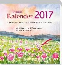Frauen-Kalender 2017