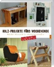 Griffiths, Mark Holz-Projekte frs Wochenende