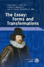 The Essay: Forms and Transformations