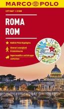 , MARCO POLO Cityplan Rom 1:12 000
