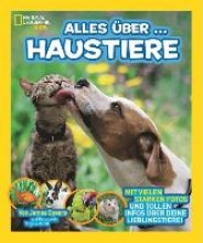 Spears, James National Geographic KiDS 04 - Alles ber ... Haustiere