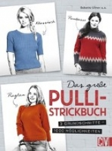 Ulmer, Babette Das große Pulli-Strickbuch