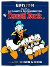 Disney, Walt Die tollsten Geschichten von Donald Duck und seine Neffen