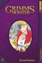 Kanou, Ayumi Grimms Monster 03