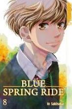 Sakisaka, Io Blue Spring Ride 08