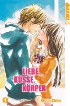 Chiba, Kozue Liebe, Küsse, Körper 01