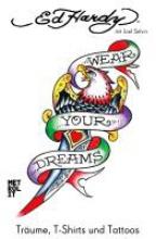 Hardy, Ed Wear Your Dreams