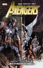 Bendis, Brian Michael Avengers 05: Der Phoenix-Krieg