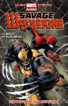 Wells, Zeb Savage Wolverine 02