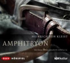 Kleist, Heinrich von Amphitryon