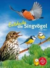 Schmidt, Thomas Entdecke die Singvgel