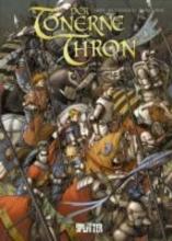 Jarry, Nicolas Der tnerne Thron 02 - Die Brcke von Montreau