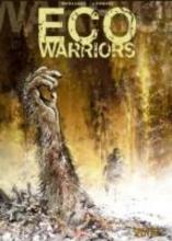 Marazano, Richard Eco Warriors 02