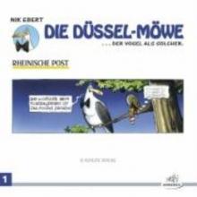 Ebert, Nik Die Düssel-Möwe