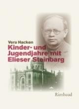 Hacken, Vera Kinder- und Jugendjahre mit Elieser Steinbarg