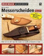 Hölter, David Messerscheiden Band 3