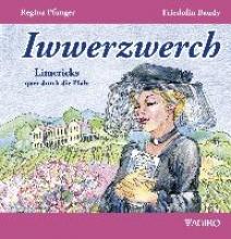 Pfanger, Regina Iwwerzwerch