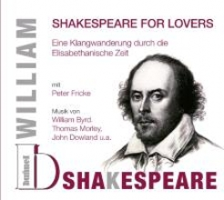 Shakespeare, William Shakespeare for Lovers