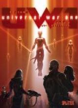 Bajram, Denis Universal War One 06 - Der Patriarch