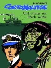 Pratt, Hugo Corto Maltese 4. Die Kelten (Klassik-Edition in Schwarz-Wei)