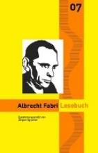 Fabri, Albrecht Albrecht Fabri Lesebuch
