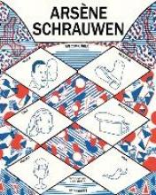 Schrauwen, Olivier Arsène Schrauwen
