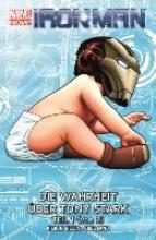 Gillen, Kieron Iron Man - Marvel Now! 02 - Die Wahrheit über Tony Stark - Teil 1 (von 2)