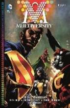 Morrison, Grant Multiversity Bd. 1