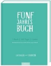 Herbein, Florina Fünf Jahres Buch