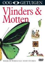 VLINDERS & MOTTEN neemt je mee op een vlucht vol verbeelding samen met de meest aanlokkelijke schepsels van de natuur. Kijk mee naar de miraculeuze transformatie van rups tot vliegende volwassene.