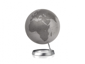 , globe Full Circle Vision Silver 30cm diameter